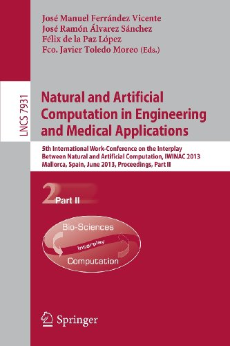 Natural and Artificial Computation in Engineering and Medical Applications: 5th International Work-Conference on the Int
