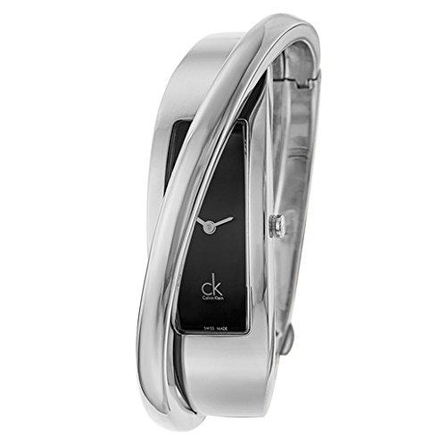 Calvin Klein Feminine Women's Quartz Watch K2J24102