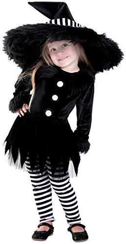 Girls Emily The Witch Costume