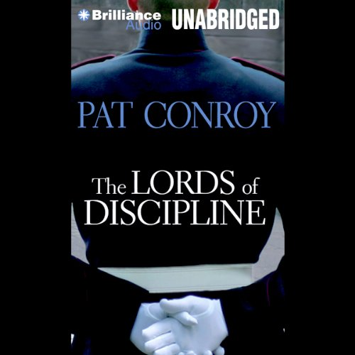 """an examination of lords of discipline by pat conroy Pat conroy, the south carolina author of bestsellers including """"the prince of  tides,"""" """"the great santini"""" and """"the lords of discipline,"""" died."""