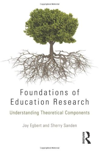 Foundations Of Education Research: Understanding Theoretical Components
