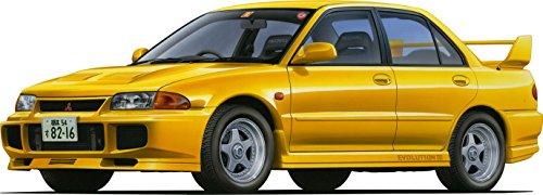 1/24 インチアップシリーズNo.34 三菱ランサーエボリューションIII GSR