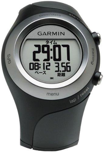 GARMIN(ガーミン) ForeAthlete405(日本版) 65870