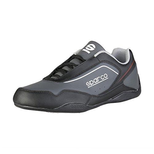 Sparco, Sneaker uomo, multicolore (Multi), 40