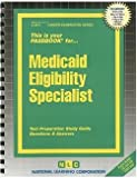 img - for Jack Rudman: Medicaid Eligibility Specialist (Paperback); 2014 Edition book / textbook / text book