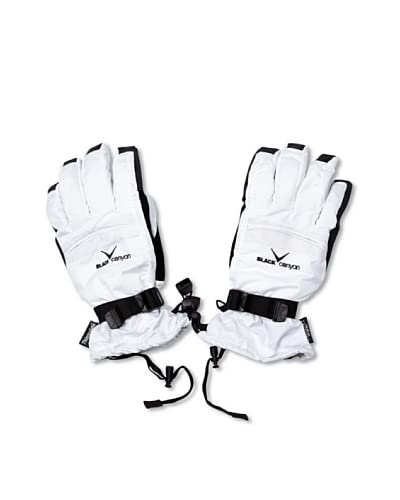 Black Canyon Guantes Track