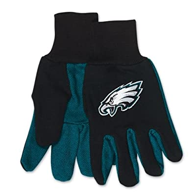 NFL Two Tone Gloves