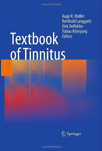 Textbook Of Tinnitus
