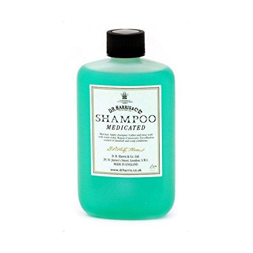 medicated-shampoo-250ml-shampoo-by-dr-harris-co-ltd