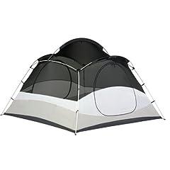 Buy Sierra Designs Yahi 6 Tent by Sierra Designs