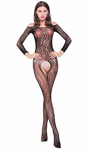 sous-vetements-sexy-sexy-stripes-morceau-collant-perspective-coupe-longue-manche-transparent-de-la-c