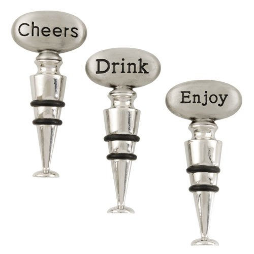 Statement Bottle Stopper 0ML