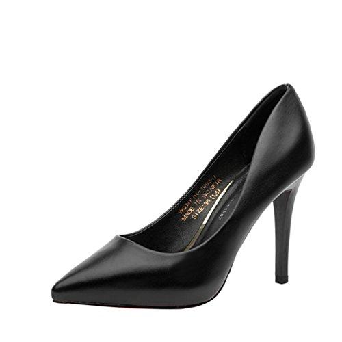 christmas-perfectaz-women-fashion-graceful-feminine-plain-pointed-toe-thin-high-heel-party-pump-shoe
