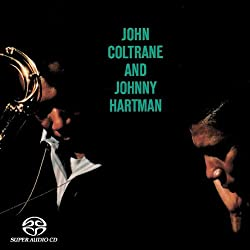 John Coltrane & Johnny Hartman (Hybr)