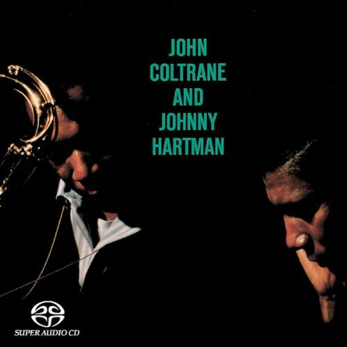 John Coltrane And Johnny Hartman (SACD)