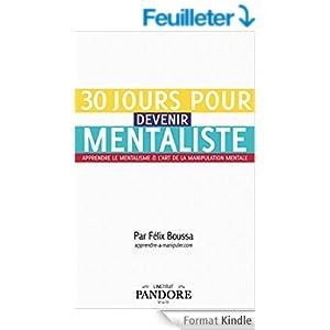 ebook sur le mentalisme