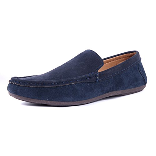 Gaorui Scarpe Uomo Scarpe Da barca Mocassini Moda Slip On Sportive Basse Casual Men Shoes
