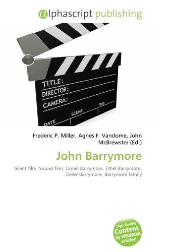 Geometry Net - Celebrities Books: Barrymore Drew