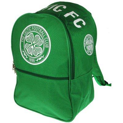 Celtic FC. Rucksack