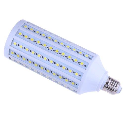 Lemonbest®360 Degree Lamping Energy Saving Indoor Light Cool White 165Leds 5050 Led Corn Light Led Bulbs (30W)