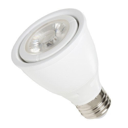 Halco 82060 PAR20FL7/950/W/LED LED PAR20 7W 5000K Dimmable