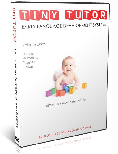 Tiny Tutor: Early Language Development System