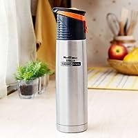 Homeeware Gelo Small Water Bottle Orange Orange