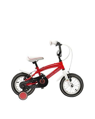 SCHIANO Fahrrad 12 Ferrari Colore Rosso 3870 rot