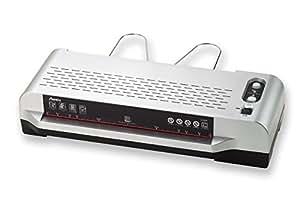 アスカ(Asmix) 4本ローラーラミネーター A3/150μフィルム対応 L3254