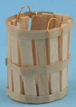 Dollhouse Basket, Medium - 1
