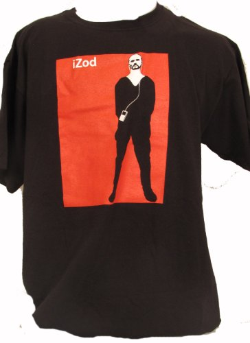 Izod General Zod Superman T-shirt