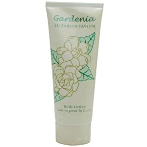 Gardenia by Elizabeth Taylor, 3.3 oz Body Lotion for women