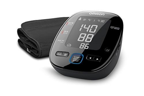 Omron OA5 Connect Automatisches Oberarm-Blutdruckmessgerät
