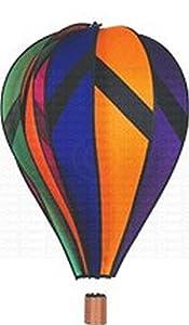 Premier Designs Hot Air Balloon Rainbow