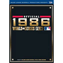 Official 1986 World Series Film