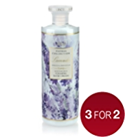 Floral Collection Lavender Bath Cream 500ml