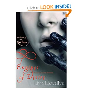 Engines of Desire: Tales of Love & Other Horrors ebook downloads
