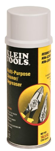 Klein Tools 50985 Multi-Purpose Cleaner Degreaser (Pack of 12)