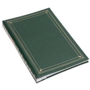 pioneer-bi-directional-post-style-memo-pocket-album-hunter-green