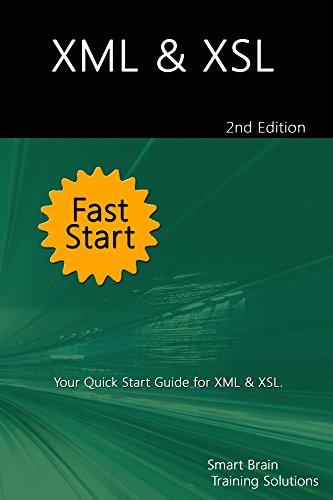 xml-xsl-fast-start-2nd-edition-english-edition