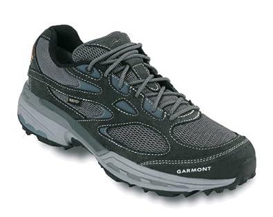 Garmont Men's Zenith Lite Trail Hiking Shoe,SHARK,12.5 M US