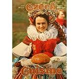 img - for Czech Cuisine book / textbook / text book