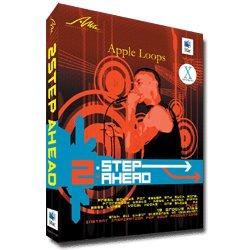 2Step Ahead - Apple Loops