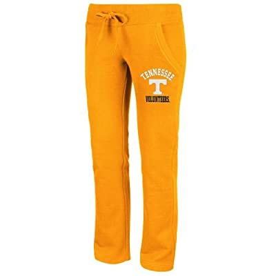 Tennessee Volunteers Womens Titan Fleece Pant