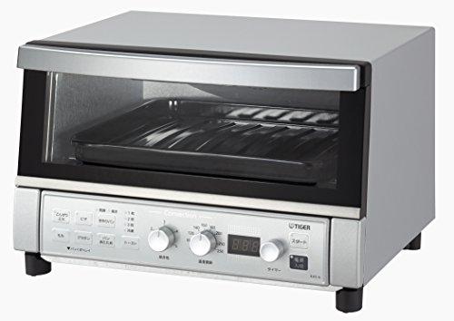 タイガー コンベクション オーブン トースター シルバー レシピ付き やきたて KAS-G130-SN Tiger Tiger