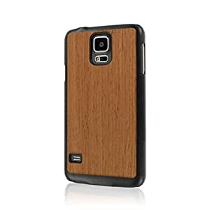 MPERO Embark Series Repurposed Wood Case for Samsung Galaxy S5
