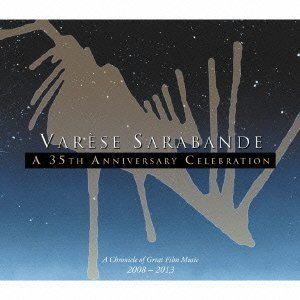 VARESE SARABANDE 35 by N/A (Varese Sarabande 35 compare prices)