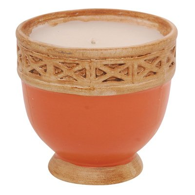 decorative citronella candles electronics