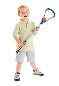 Buy Kidoozie Lacrosse Set by i play.