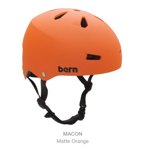 Best Bern Macon Helmet all season skis snowboard bike Helmet Small NEW With Low Price.